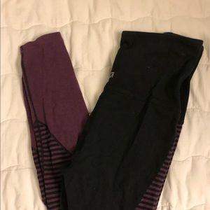 Gap maternity leggings XS